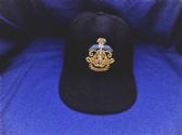 29 COMMANDO ROYAL REGIMENT ARTILLERY BASEBALL CAP (DB)